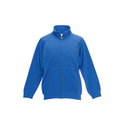 Classic Sweat Jacket Kids [140] (royal blue) (Art.-Nr. CA258321)