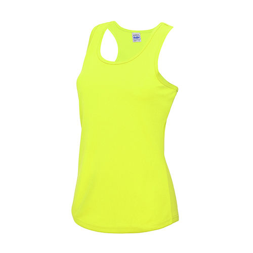 Girlie Cool Vest [M] (Electric yellow) (Art.-Nr. CA258628)