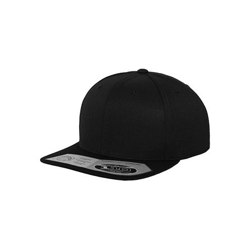 110 Fitted Snapback [One Size] (black) (Art.-Nr. CA263662)