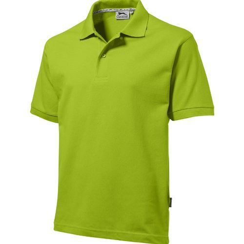 Forehand Polo [S] (Apple green) (Art.-Nr. CA277840)