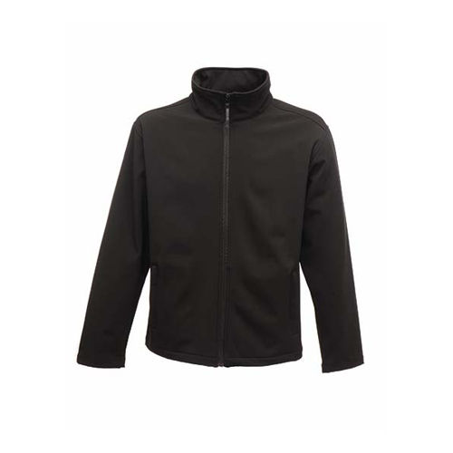 Classic Softshell Jacket [L] (black) (Art.-Nr. CA279875)