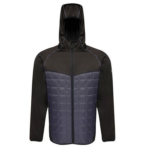 X-Pro Modular Thermal Insulated Jacket [XXL] (Seal Grey (Solid)) (Art.-Nr. CA282665)