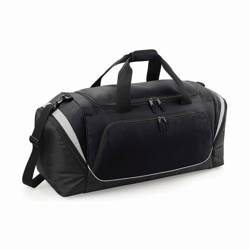 Pro Team Jumbo Kit Bag [85 x 38 x 35 cm] (french navy / black / white) (Art.-Nr. CA283707)