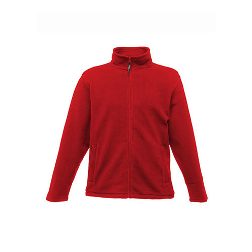 Micro Full Zip Fleece [3XL] (classic red) (Art.-Nr. CA292530)