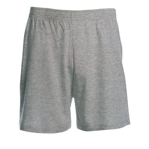 Shorts Move [XXL] (Sport grey (heather)) (Art.-Nr. CA298320)