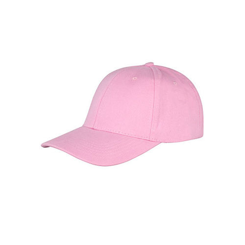 Memphis 6-Panel Cap [One Size] (pink) (Art.-Nr. CA304596)