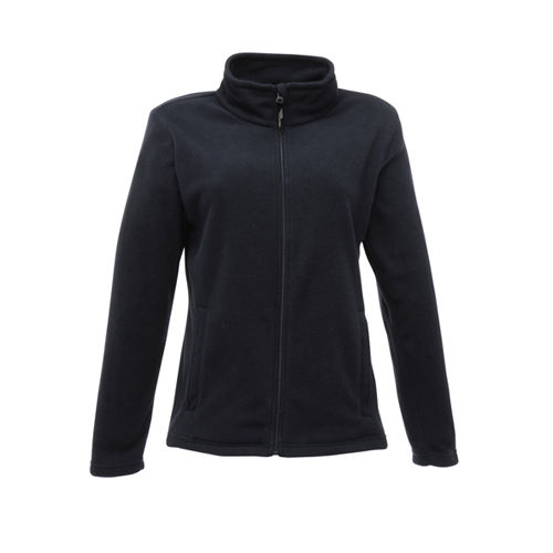 Women´s Micro Full Zip Fleece [40 (14)] (dark navy) (Art.-Nr. CA311763)