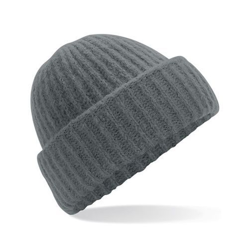 Plush Beanie [One Size] (Soft Grey) (Art.-Nr. CA314280)