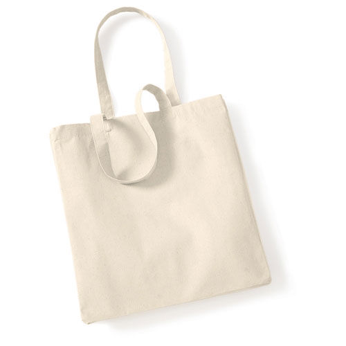 Canvas Classic Shopper [39 x 42 x 13 cm] (Natural) (Art.-Nr. CA332934)