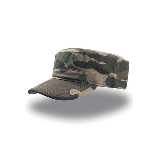 Tank Cap [One Size] (camouflage) (Art.-Nr. CA347766)