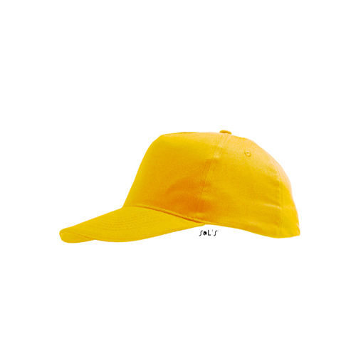 Cap Sunny [One Size] (gold) (Art.-Nr. CA360234)