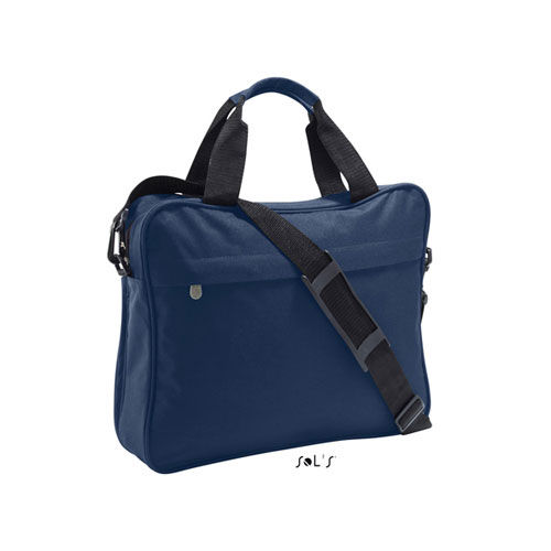 Businessbag Corporate [38 x 30 x 8 cm] (french navy) (Art.-Nr. CA361763)