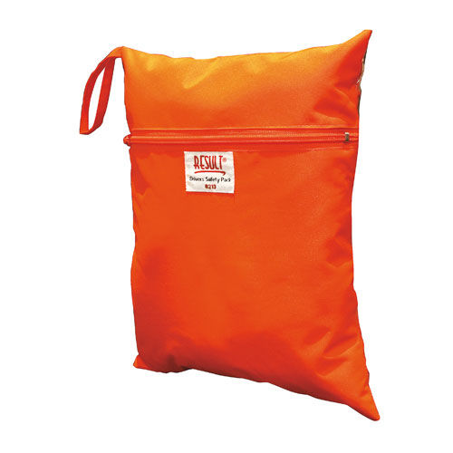 Safety Vest Storage Bag [26 x 33 cm] (Art.-Nr. CA371890) - Passend für 4 x Artikel RT211 | Vorders...