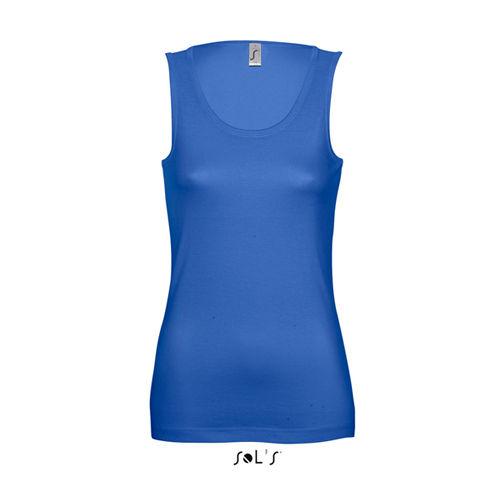 Women`s Tank Top Jane [M] (Royal Blue) (Art.-Nr. CA375115)