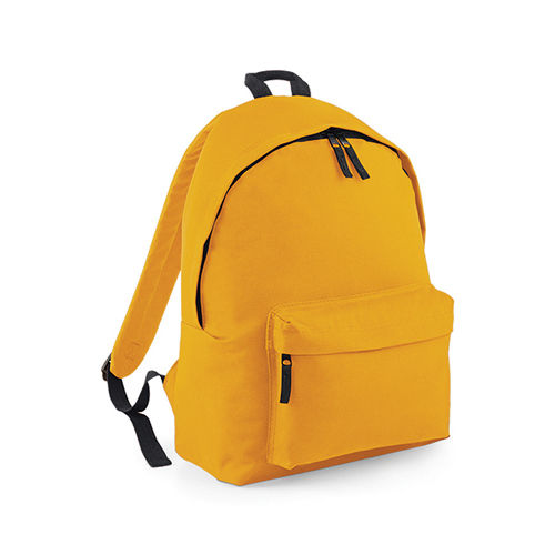 Original Fashion Backpack [31 x 42 x 21 cm] (Mustard) (Art.-Nr. CA375936)
