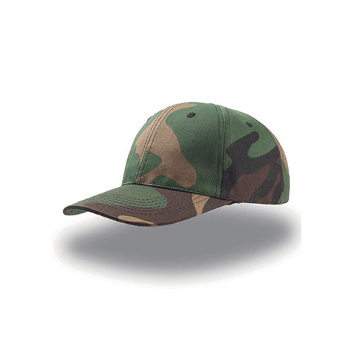 Start Six Cap [One Size] (camouflage) (Art.-Nr. CA401103)