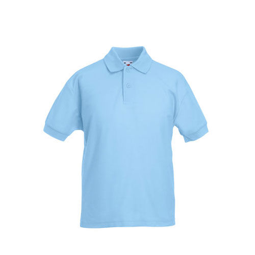 65/35 Polo Kids [140] (Sky blue) (Art.-Nr. CA410169)