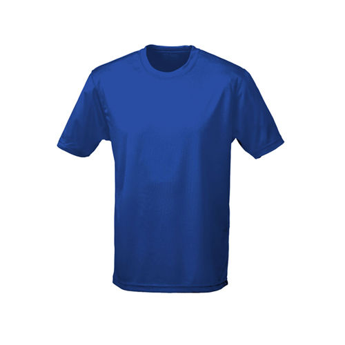 Kids Cool T [3/4 (XS)] (royal blue) (Art.-Nr. CA423744)