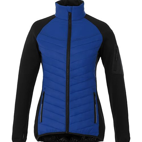 Banff Hybrid Insulated Jacket Women [S] (Blue/Black) (Art.-Nr. CA424903)