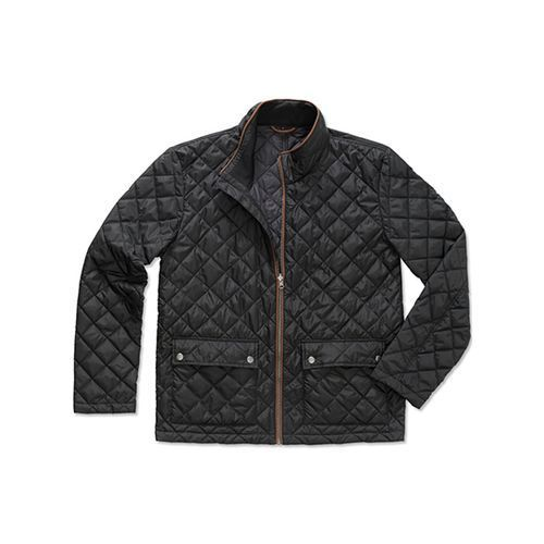 Active Quilted Jacket [S] (Black Opal) (Art.-Nr. CA448552)