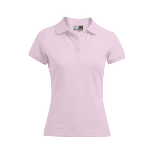 Women´s Polo 92/8 [L] (chalk pink) (Art.-Nr. CA456686)