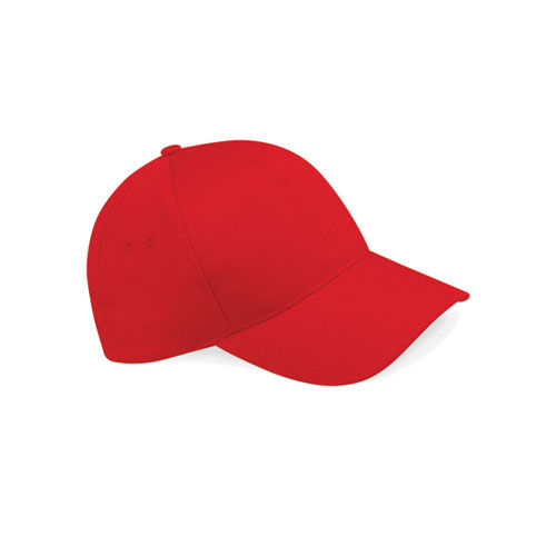 Ultimate 5 Panel Cap [One Size] (classic red) (Art.-Nr. CA459689)