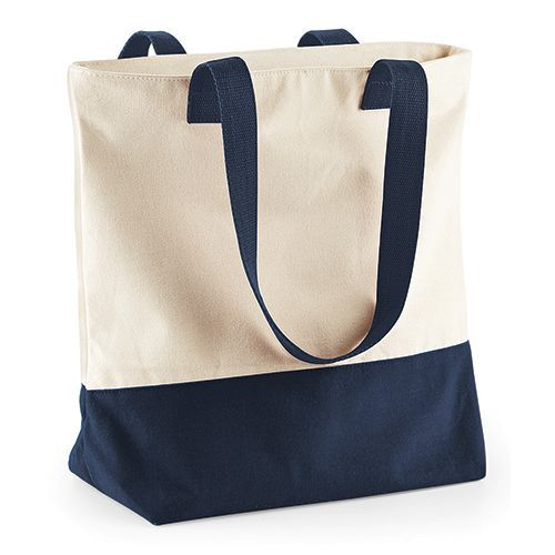 Westcove Canvas Shopper [33 x 43 x 17 cm] (Natural) (Art.-Nr. CA463300)