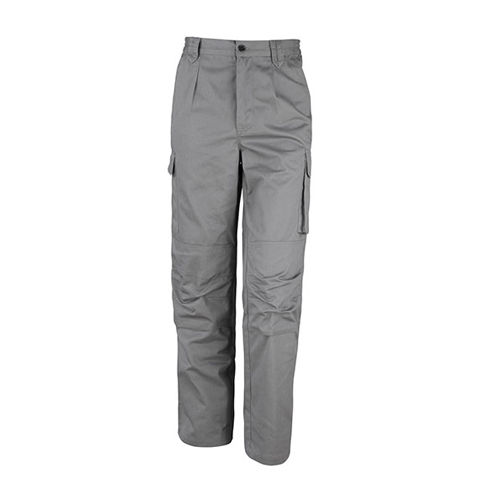Action Trousers [34/32 (M)] (grey) (Art.-Nr. CA490366)