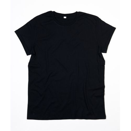 Men`s Roll Sleeve T [L] (Black) (Art.-Nr. CA506068)