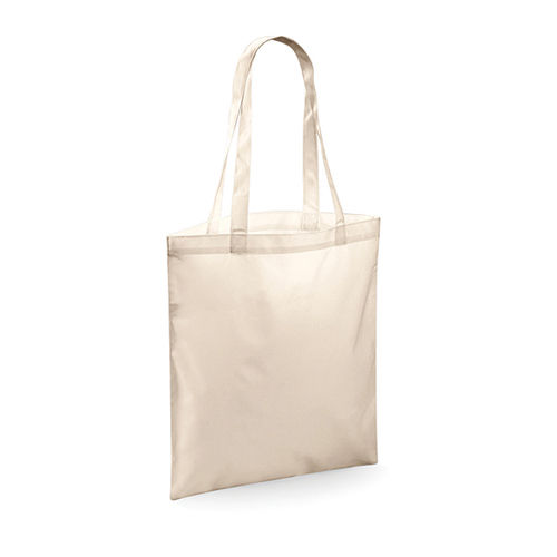 Sublimation Shopper [38 x 42 cm] (Natural) (Art.-Nr. CA512302)