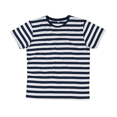 Men`s Stripy T [M] (Navy) (Art.-Nr. CA512369)