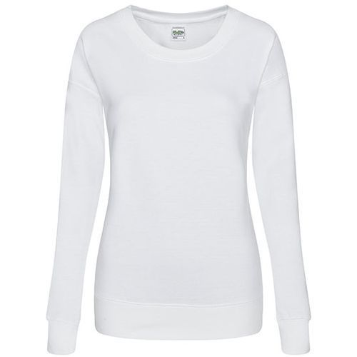Girlie Fashion Sweat [L] (Arctic White) (Art.-Nr. CA514764)
