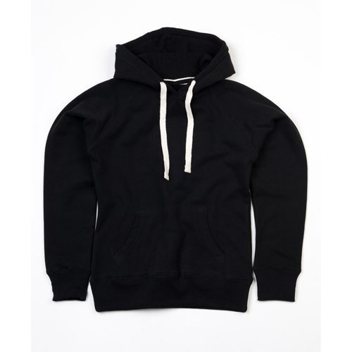 Women`s Superstar Hoodie [L] (Black) (Art.-Nr. CA521943)