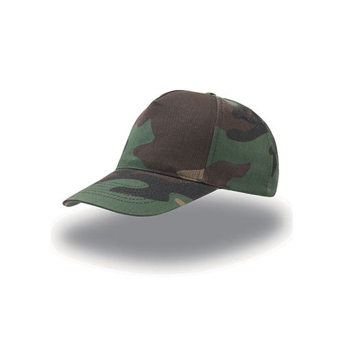 Start Five Cap [One Size] (camouflage) (Art.-Nr. CA523290)
