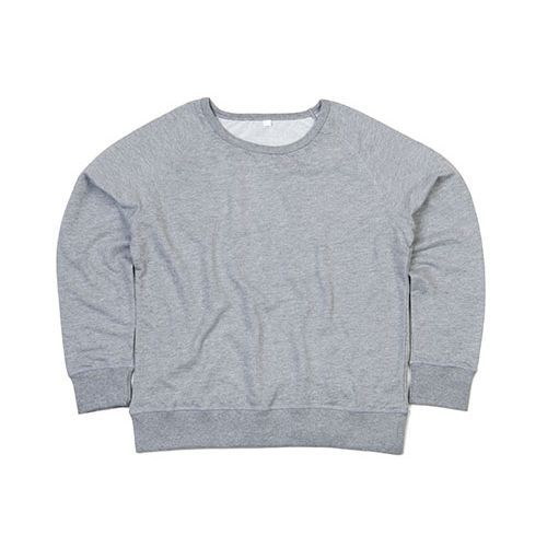 Women`s Favourite Sweatshirt [L] (Heather Grey Melange) (Art.-Nr. CA556823)