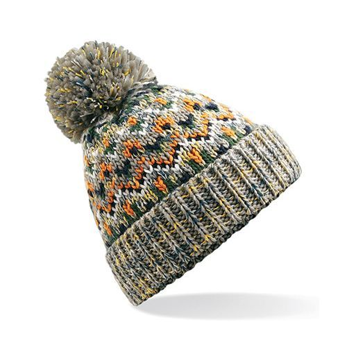 Blizzard Bobble Beanie [One Size] (Forager Fusion) (Art.-Nr. CA563562)