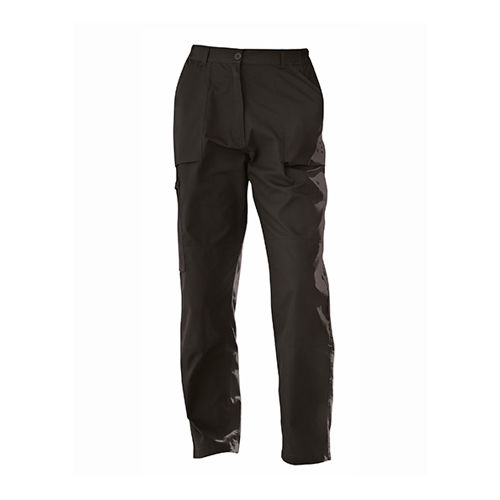 Womens Action Trouser [12(38)/27] (black) (Art.-Nr. CA575359)