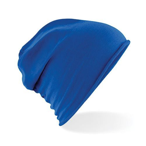 Jersey Beanie [One Size] (royal) (Art.-Nr. CA576692)