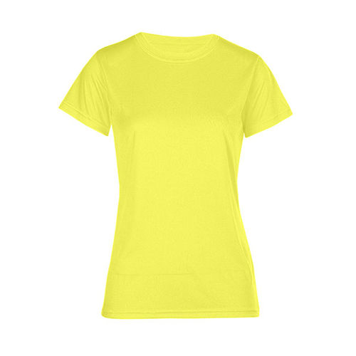 Women´s Performance-T [S] (Safety Yellow) (Art.-Nr. CA599945)