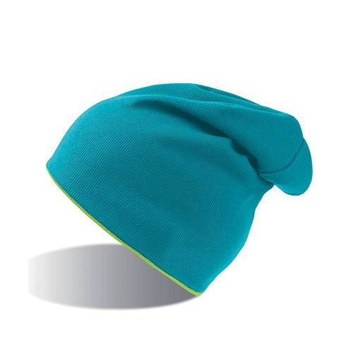Extreme Hat [One Size] (Turquoise / green Fluo) (Art.-Nr. CA605016)