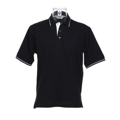 Classic Fit St. Mellion Polo [M] (black) (Art.-Nr. CA607709)