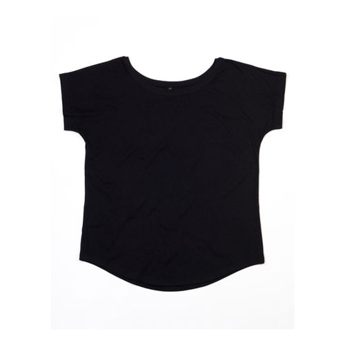 Women`s Loose Fit T [XL] (Black) (Art.-Nr. CA619605)