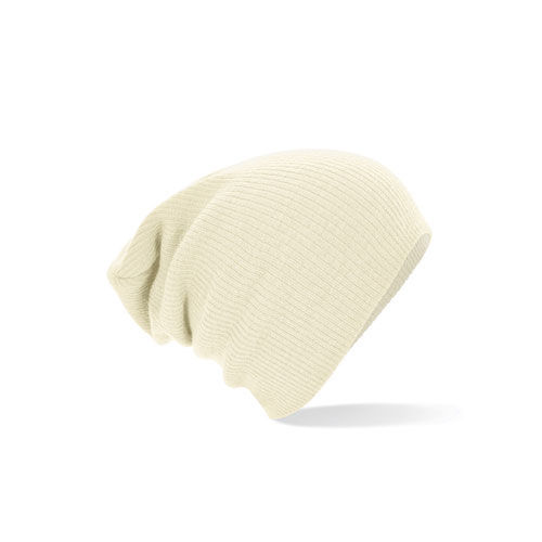 Slouch Beanie [One Size] (Off white) (Art.-Nr. CA635685)