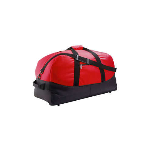 Travelbag Stadium 72 [72 x 38 x 34 cm] (Red/Black) (Art.-Nr. CA640046)