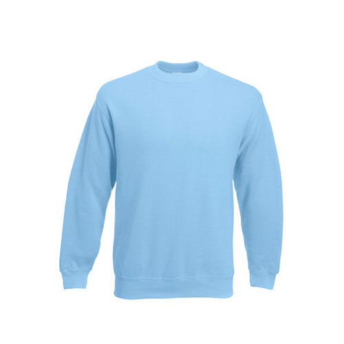 Classic Set-in Sweat [L] (Sky blue) (Art.-Nr. CA643940)