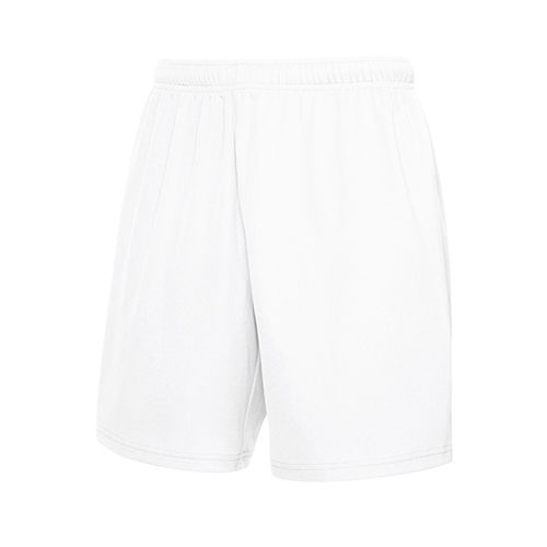Men's Performance Short [L] (white) (Art.-Nr. CA646493)