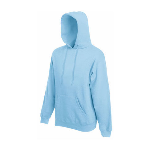 Classic Hooded Sweat [M] (Sky blue) (Art.-Nr. CA647432)