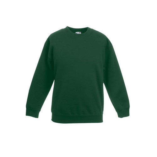 Premium Set-In Sweat Kids [104] (bottle green) (Art.-Nr. CA648751)