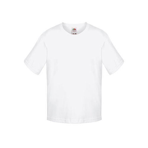 Sofspun® T Kids [140] (white) (Art.-Nr. CA650898)