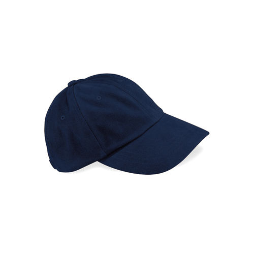 Low Profile Heavy Brushed Cotton Cap [One Size] (french navy) (Art.-Nr. CA653538)